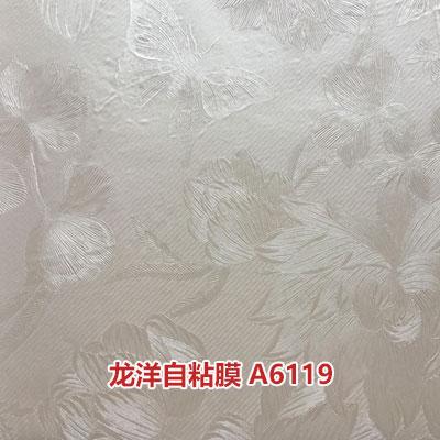 龙洋自粘膜A6119