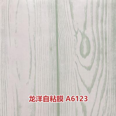 龙洋自粘膜A6123