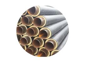 聚氨酯防腐钢管