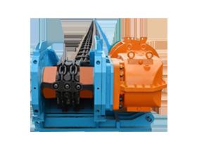 煤矿输送设备
