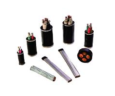 橡套/电焊/防水/橡控/矿用电缆