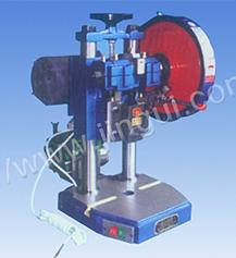 JB04臺式壓力機(帶自動送料裝置)