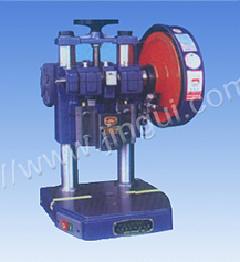 JB04系列臺式壓力機(常規手動)