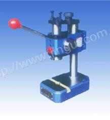 J01系列手動壓力機
