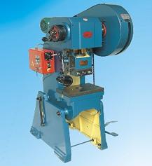 J23系列開式可傾壓力機