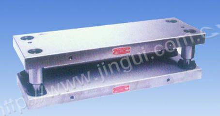 鋼板四導柱可卸模架(定制)