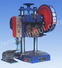 JB04台式压力机