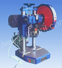 JB04台式压力机(带自动送料装置)