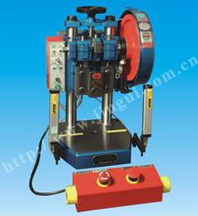 JB04K-1快速台式压力机