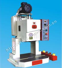 JC04-2.8型高性能精密台式压力机