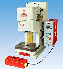 JC04-3.15高性能精密台式压力机