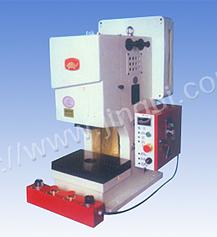 JC04-5型高性能精密台式压力机