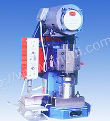 JD04台式压力机(带脚踏装置)