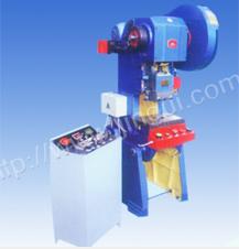 J23G-10型高速压力机(分体式